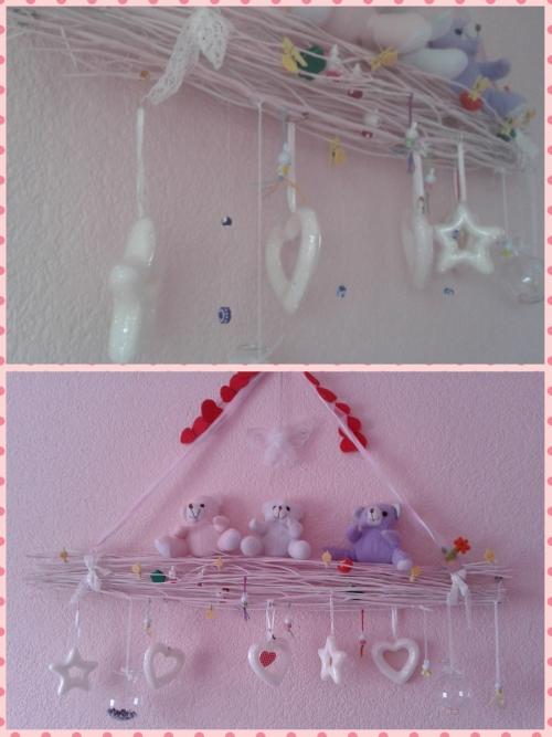 muur-decoratie