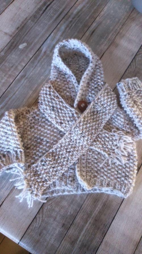 peuterjas-en-sjaal