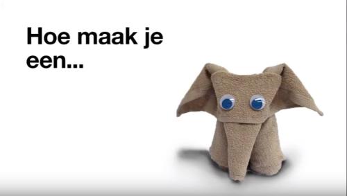 olifant-vouwen--van-handdoeken