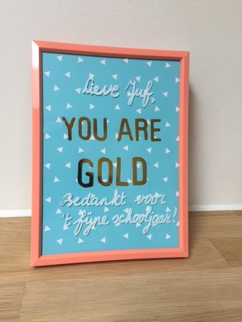 you-are-gold!-