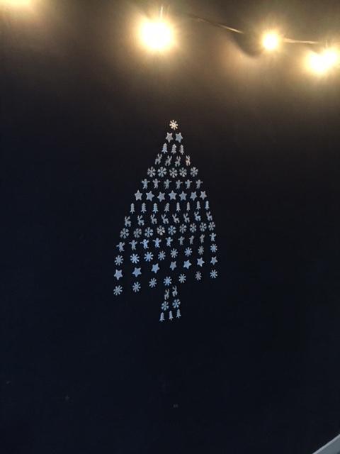 kerst-op-de-muur