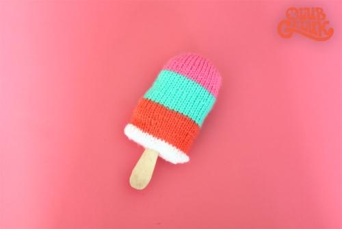 gebreid-ijsje