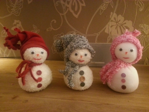 sok-sneeuwpop